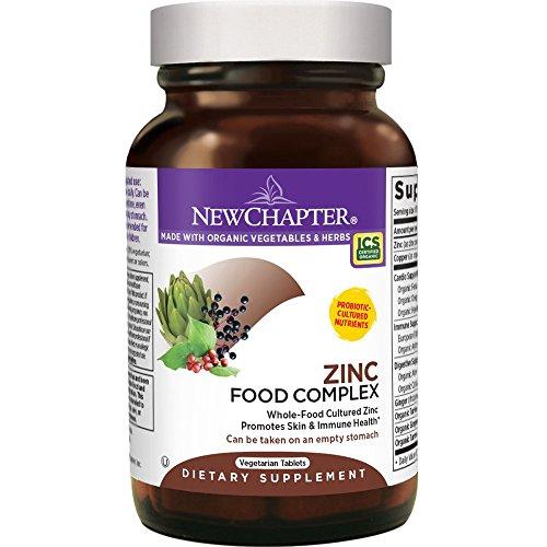 Food Complex Vitamin - 9