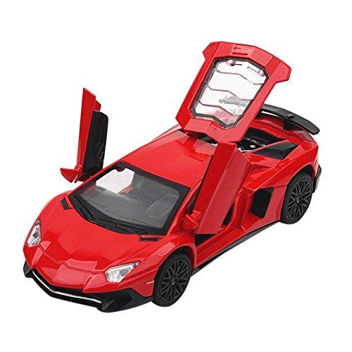 車 モデル おもちゃ モデルカー ミニカー スポーツカー プリペイントモデルシリーズ 塗装済みプラモデル 子供プレゼント 贈り物 完成品 Prosperveil