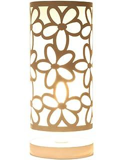 2 Lámparas de mesa Ikea Tvars, color Turquesa, con Bombillas ...