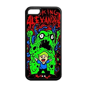 6 4.7'' Phone Cases, Asking Alexandria Hard TPU Rubber Cover Case for iPhone 6 4.7''