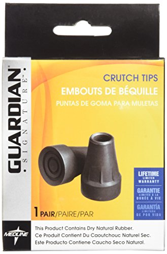 Medline G00841 Guardian Super Crutch