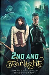2nd and Starlight (Volume 2) Paperback