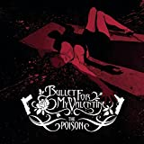 Bullet for My Valentine: Poison,the (Audio CD)