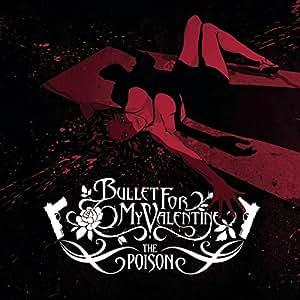 NEW Bullet For My Valentine - Poison (CD)