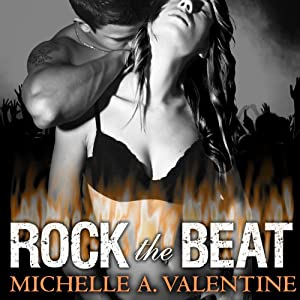 Rock the Beat Audiobook