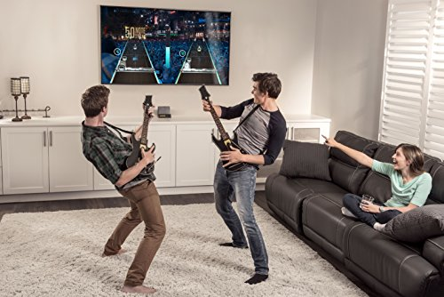 Guitar Hero Live 2-Pack Bundle - Xbox One 6