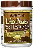 Lifetime Life's Basics Plant Protein Chocolate, 1.22-Pound