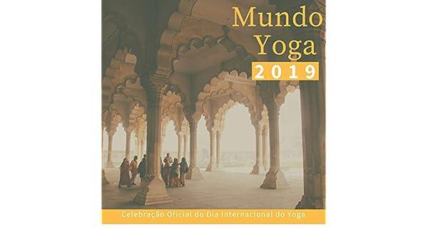 Mundo Yoga by Rui Paz Almeida on Amazon Music - Amazon.com