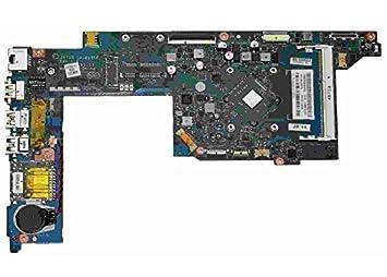 HP 755724-501 Motherboard refacción para notebook - Componente para ordenador portátil (Placa base, Azul, Pavilion 11 x 360): Amazon.es: Informática