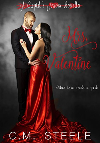 Mrs Valentine Cupids Arrow Novella ebook product image