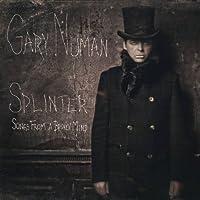 Photo of Gary Numan