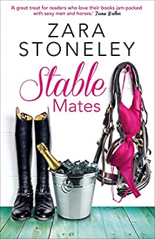 Stable Mates (The Tippermere Series) by [Stoneley, Zara]