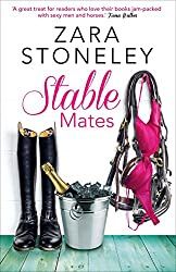 Stable Mates (The Tippermere Series)