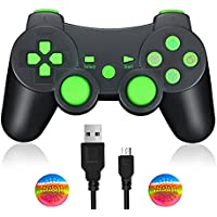 TPFOON Wireless Controller Gamepad with Charging Cable...