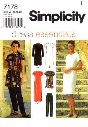 90s styles of dress - 6