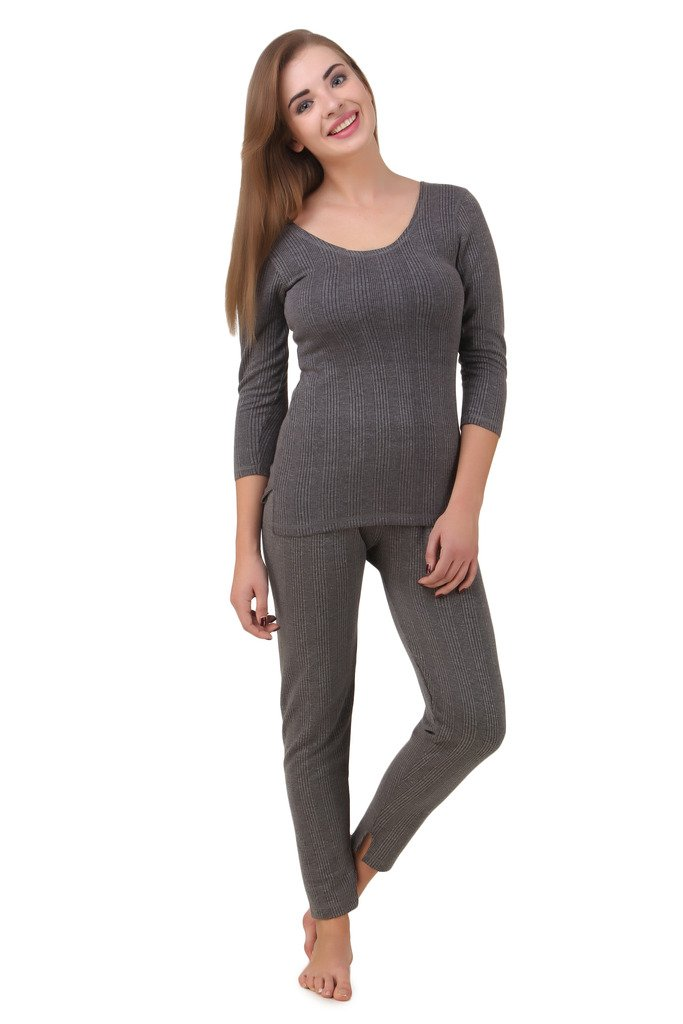 Hap Women's Cotton Quilted Thermal 3/4th Sleeves Top and Trouser with Matching Cap (B018NSPXSY) Amazon Price History, Amazon Price Tracker