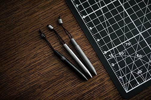 Black Ti Mini Pen