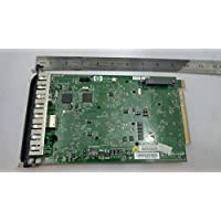 Q6684-60023 Formatter board assembly with hard disk drive for HP Designjet T1120 1120PS T620
