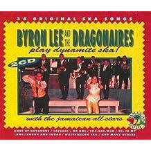 Byron Lee & Dragonaires