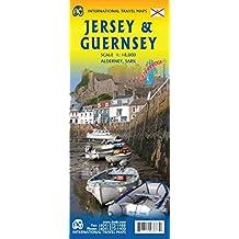 JERSEY & GUERNSEY