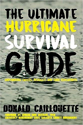 florida hurricane mitigation manual