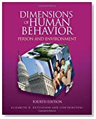 Dimensions of Human Behavior: Person and Environment, 4th Edition