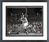 "Tom Seaver New York Mets 1969 World Series Photo (Size: 12.5"" x 15.5"") Framed"