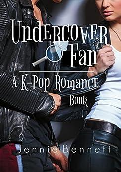 Undercover Fan Kpop Romance Book ebook product image