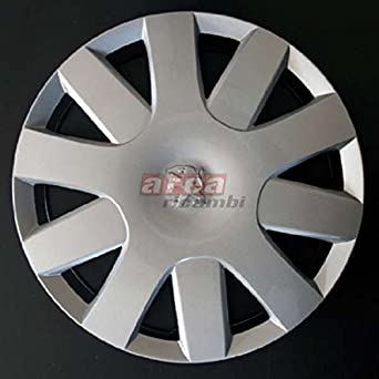 Copas Rueda 4 Piezas Peugeot 107 Bipper diámetro 14 Area Tapacubos: Amazon.es: Juguetes y juegos