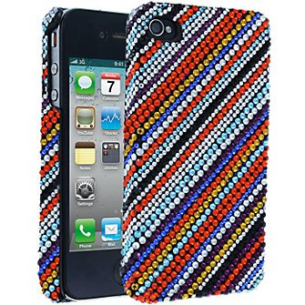 Cellairis DeBari Jackie Case for Apple iPhone 4/4S