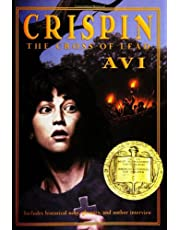 The Cross of Lead (Crispin (Paperback))