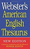 Webster's American English Thesaurus, Newest Edition