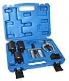 M2 Outlet 6PC Universal Wiper Arm Puller Removal Set
