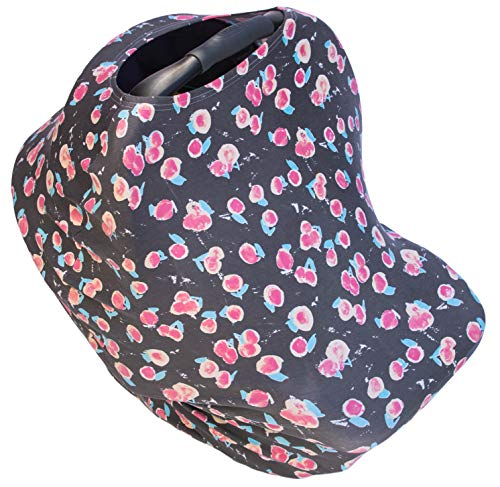 Car Seat Canopy and Stroller Cover, Nursing and Breastfeedin