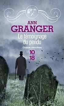 Le témoignage du pendu par Granger