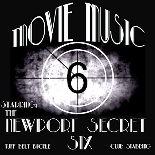 Movie Music: Tuff Belt Buckle and Club Stabbing ()