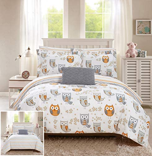 Chic Home Reversible Comforter Decorative product image