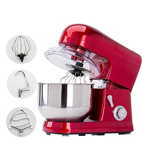 1200 watt stand mixer - 6