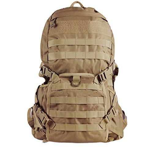Akmax Triple Aught Design Backpack (Khaki)
