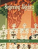Beginning Algebra, Hall, James, 0130867640