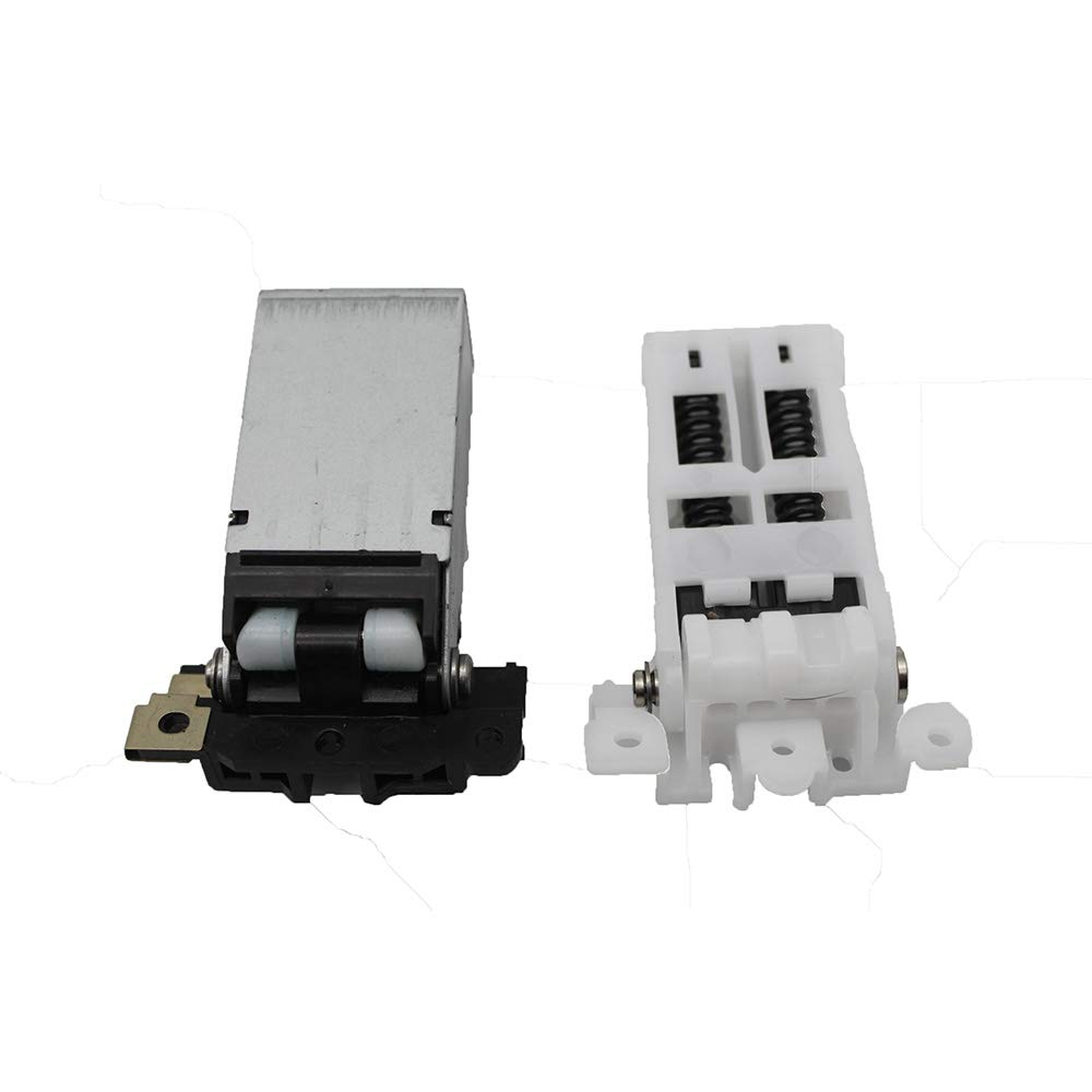 JC97-04197A,JC97-03220A ADF Hinge for Samsung CLX-6260 SCX4824 4720 4520 WC3325 M3375 3870 3875 4070 7075 Ph6110 Ph3300 Ph3635 by NI-KDS (Image #5)