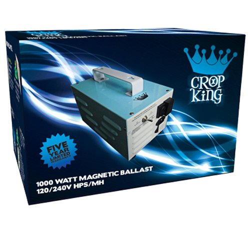 1000W 240V Crop King Ballast product image