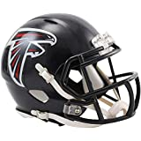 Riddell Atlanta Falcons Revolution Speed Mini Football Helmet - NFL Mini Helmets