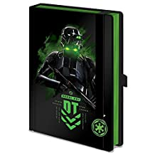 Rogue One: A Star Wars Story Premium Notebook - DT Death Special Star Forces