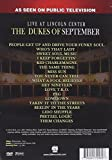 Buy The Dukes of September Live