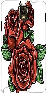 Snoogg Elemento Floral Vector Diseñador Funda Protectora De La Contraportada ...