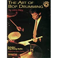 The Art of Bop Drumming: Book and CD