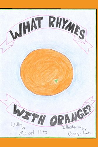 What Rhymes With Orange PDF