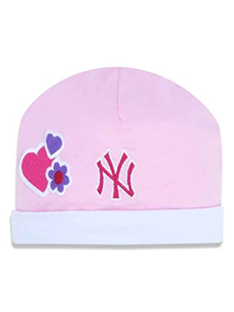 40b744f357e8d GORRO NEW YORK YANKEES MLB PINK NEW ERA  Amazon.com.br  Amazon Moda