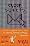 Cyber Sign Offs, Hugh Murr, 1904312497